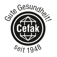 Cefak - Gute Gesundheit