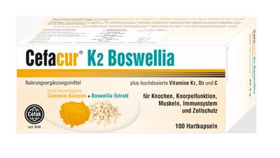 Cefacur K2Boswellia